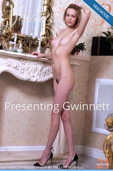 Stunning18 - Gwinnett - Presenting Gwinnett by Thierry Murrell