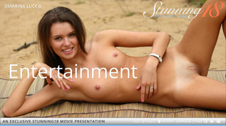Stunning 18 Entertainment Lucy G
