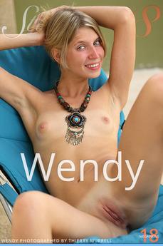 Stunning18 - Wendy - Wendy by Antonio Clemens