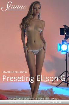 Ellison G