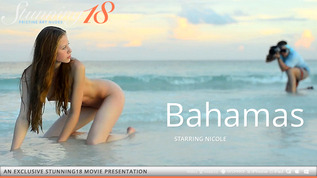 Stunning 18 Bahamas Nicole