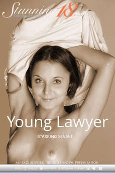 Stunning 18 Young Lawyer Xenia E