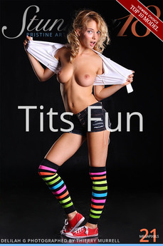 Tits Fun
