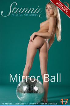Stunning18 - Barbara D - Mirror Ball by Antonio Clemens