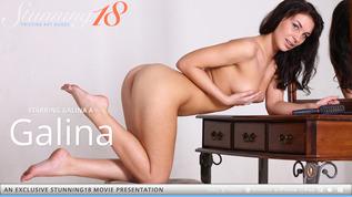 Stunning 18 Galina Galina A
