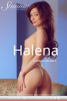Stunning 18 Halena Halena A