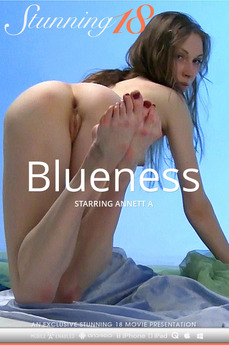 Blueness