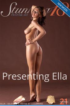 Presenting Ella