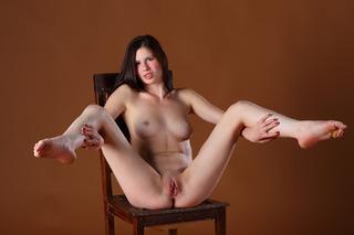 Ruddy Girl