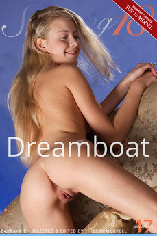 Stunning 18 Dreamboat Barbara D
