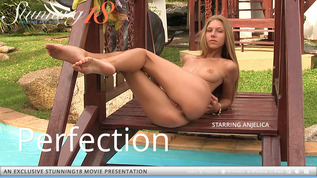 Stunning 18 Perfection Anjelica