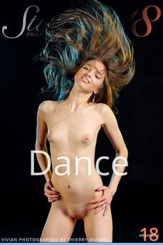 Stunning18 - Vivian - Dance by Antonio Clemens