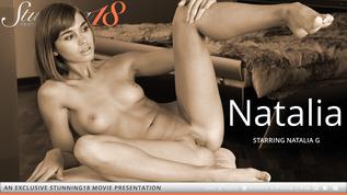Stunning 18 Natalia Natalia G