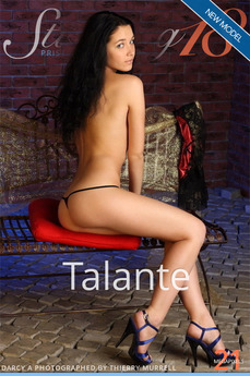 Stunning18 - Darcy A - Talante by Antonio Clemens