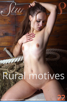 Stunning18 - Melira - Rural motives by Thierry Murrell