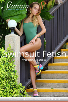 Swimsuit Fetish