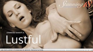 Stunning 18 Lustful Shanty A