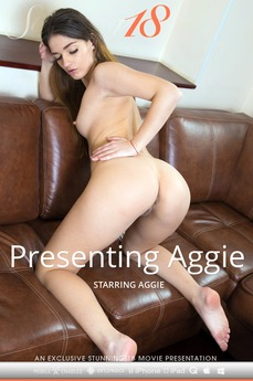 Presenting Aggie