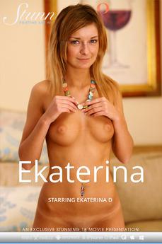 Ekaterina
