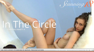 In The Circle