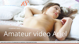Amateur video Ariel
