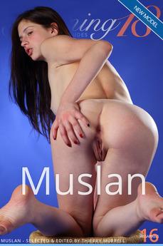 Muslan