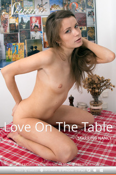 Love On The Table