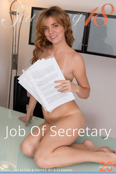 Job Of Secretary