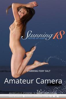 Amateur Camera