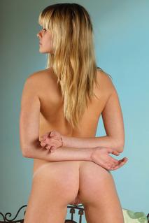Blonde Charm