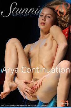 Arya Continuation