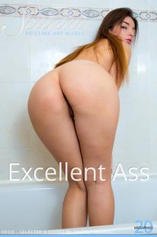 Excellent Ass