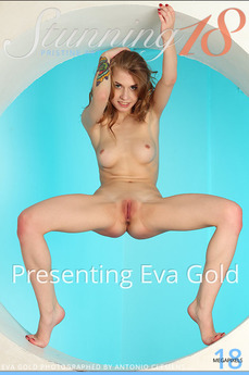Presenting Eva Gold