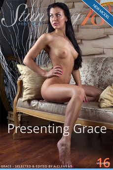 Presenting Grace