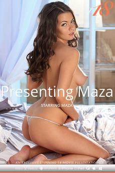 Presenting Maza