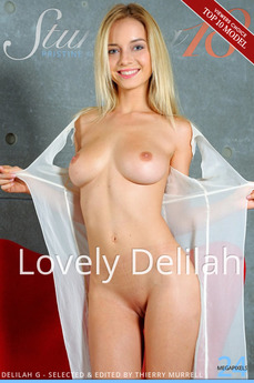 Lovely Delilah
