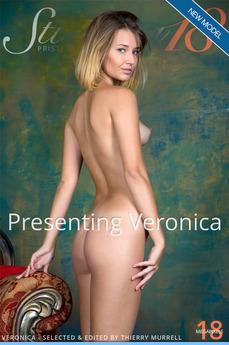 Presenting Veronica